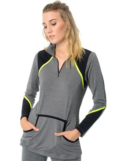 Street Sweatshirt-Kom